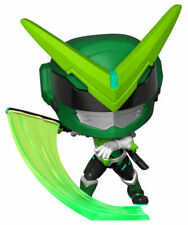 Authentic Genji (Sentai) Funko Pop Blizzard Store Exclusive #519 NIB