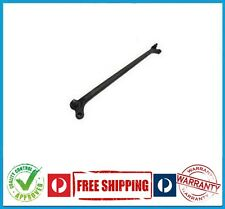 NISSAN NAVARA 4X4 D22 97-ON STEERING DRAG LINK - 775MM CENTRE TO CENTRE HOLE