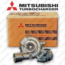 Mitsubishi Lancer Turbolader 1608851880 1515A224 Citroen C4 1.8 HDi Peugeot 4008