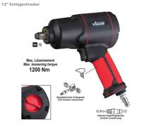 VIGOR 1/2 pouces clés à chocs V4800 1200nm 2,1 kg ot-sz-0 Action