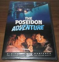 The Poseidon Adventure (DVD, 1999)  ... sealed new