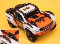 Roll Cage Bar Nylon Frame Car Shell Cover For UDR Traxxas Unlimited Desert Racer