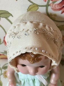 """Baby Doll Antique 18"""""""