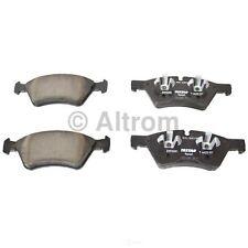 Disc Brake Pad Set-DOHC, 32 Valves Front NAPA/ALTROM IMPORTS-ATM D1665TE