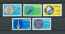 FRANCE - 1981 YT 2126 à 2130 - TIMBRES NEUFS** MNH LUXE