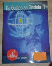 PALLADINO BOSIA - DA GALILEO AD EINSTEIN 1 - ED: PETRINI - ANNO: 1999 (DE)