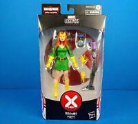 House Of X Marvel Girl Marvel Legends Series Action Figure Tri-Sentinel BAF NEW