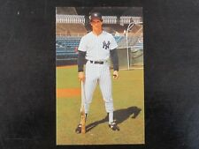 1985 Tcma New York Yankees Mike Pagliarulo Postcard
