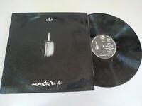 """Obk momentos de Fe - blanco Y negro 1993 - LP Vinyl 12 """" VG/VG"""