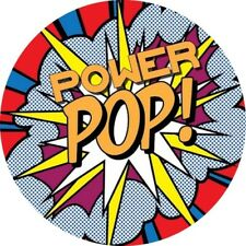IMAN/MAGNET POWER POP . the plimsould beat nerves barracudas big star rock and r