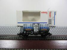 Märklin H0 44321 Güterwagen Fasswagen der DB WgNr 521 237 in OVP