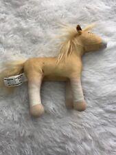 Spirit Riding Free Plush Horse Small