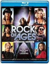 Rock of Ages [New Blu-ray] With DVD, UV/HD Digital Copy, Ac-3/Dolby Digital, D