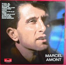 """MARCEL AMONT - LP """"PO PO PO ...DIS"""""""