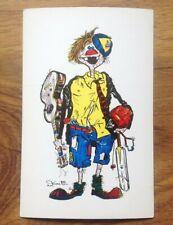 Kardorama Postcard Comic / Seaside Humour K30. Free UK Postage