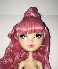 Ever After High Heartstruck C.A. Cupid Nude Doll w/ Pink Hair NEW to OOAK Custom