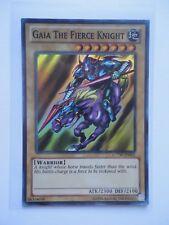 GAIA THE FIERCE KNIGHT LCYW-EN002 SUPER RARE