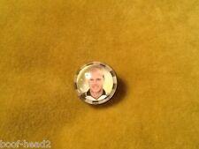 68 Robin van der Laan Derby County Merlin Premier League Flik una bola de mármol 1997