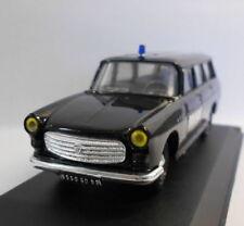 Coches, camiones y furgonetas de automodelismo y aeromodelismo Eligor Peugeot