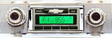 1957 57 Chevy Belair Nomad Radio USA 230 AM/FM Aux input