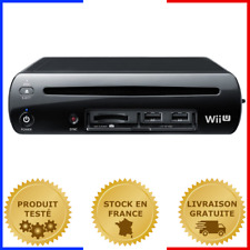 😍CONSOLE NINTENDO WII U 32GB WUP-101(03)😍