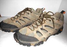 Merrell Moab Ventilator Hiking Trail Shoes Men's 12 Performance Footwear J86595