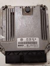 VW Touareg / Phaeton V10 TDI  Motorsteuergerät 070906016AA incl. Datenkopie