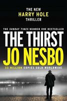 The Thirst: Harry Hole 11,Jo Nesbo, Neil Smith