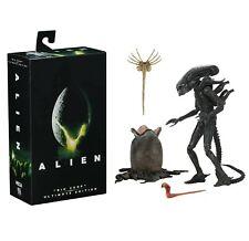 Alien Ultimate 40th Anniversary Big Chap Alien 1979 Scale Action Figure