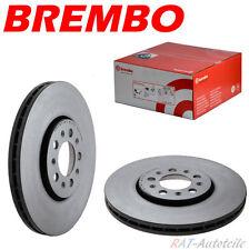Brembo Bremsscheiben -VA-ALFA ROMEO 159,Sportwagon,Brera,Spider,Giulietta FIAT