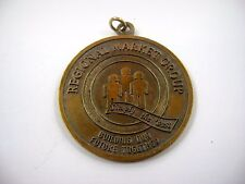 Vintage Collectible Medal: Regional Market Group Simply the Best