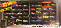 HOT WHEELS 2020 FACTORY SEALED DISPLAY CASE 1 EXCLUSIVE '55 CHEVY BEL AIR GASSER