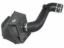 aFe 51-32322 Cold Air Intake System Dry 11-16 Chevy / GMC Duramax 6.6L Diesel
