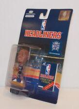 HEADLINERS Mitch Richmond NBA Sacramento Kings BASKETBALL Figure 1996 Corinthian