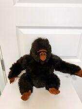 1988 Dakin Gorilla Ape Monkey Plush 16�