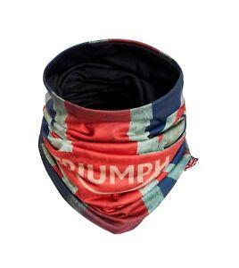 GENUINE TRIUMPH NECK TUBE TRIUMPH JACK NECK TUBE NECK WARMER MTUS20307