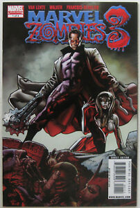 Marvel Zombies 3 #1 (Dec 2008, Marvel), NM condition