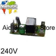 Numatic 240V Fits WVD 570 -2 WVD 750 WVD 900 Delay Start Module 220555 906039