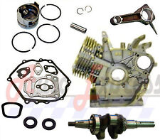 FITS HONDA GX390 GX340 Upgrade kit  to16HP w/ Crankshaf 11HP 13HP FULL POWER BIG