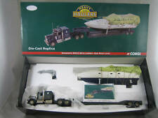K/W- W925 With Lowboy&Boat Load Limitied Edition # 0981