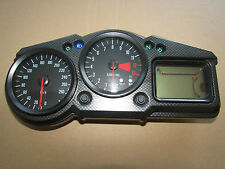 ZX 12 R 2005-2006 ZX 20 ABA velocímetro cabina combi instrumento speedo metros