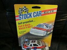 """VINTAGE & RARE """"STOCK CAR RACER"""" self propelled 1.48th scale die cast -SNICKERS"""
