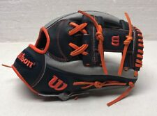Wilson WTA20RB171787 RHT A2000 11.75 Inch Pro Baseball Infield  Glove