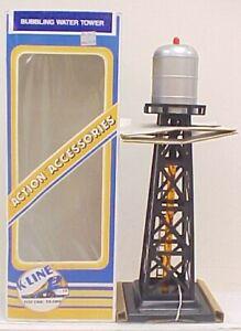 K-Line K131 Bubbling Water Tower LN/Box