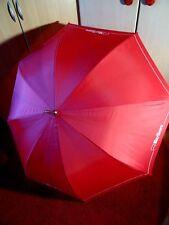 Regenschirm Sonnenschirm, 130 cm Durchmesser, 104 cm lang, Marlboro