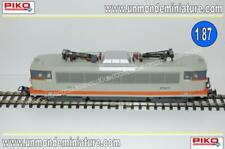 Locomotive Électrique BB 25636 Livrée Béton Analogique PIKO - PI 96506 - 1/87