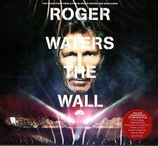 ROGER WATERS ROGER WATERS THE WALL DOPPIO CD NUOVO SIGILLATO !!