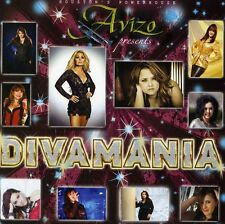 Aviso - Divamania [New CD]