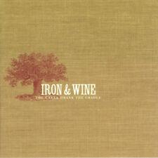 Creek bebía la cuna [Lp] por Iron & Wine (Vinilo, May-2003, Sub Pop Records