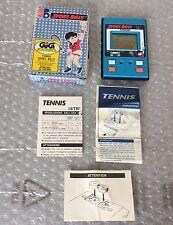 1986# Sport -Billy Tennis  Liwaco Handheld Game & Watch Style#NIB RARE
